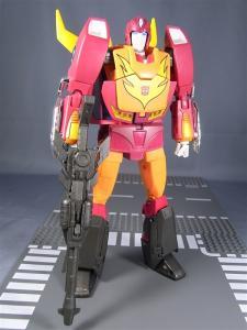 MP ロディマスコンボイ ロボットモード 1036
