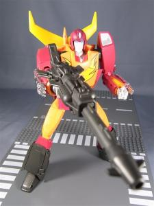 MP ロディマスコンボイ ロボットモード 1037