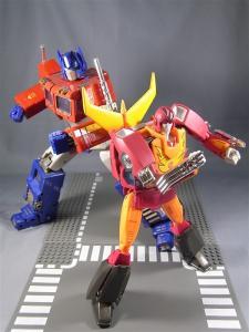MP ロディマスコンボイ ロボットモード 1047