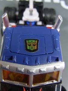 rts optimus prime 1009