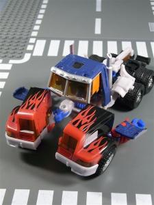 rts optimus prime 1010