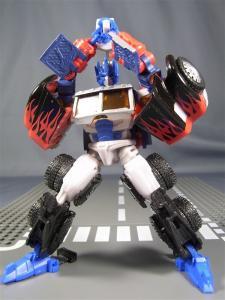 rts optimus prime 1026