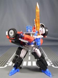 rts optimus prime 1027