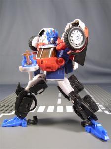 rts optimus prime 1030