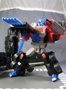 g2comboy ビークル ロボット 1001