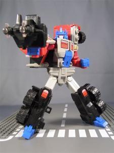 g2comboy ビークル ロボット 1005