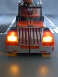 g2comboy ビークル ロボット 1027