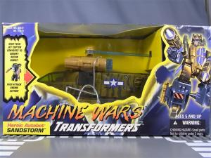 machine wars sandstorm 1001