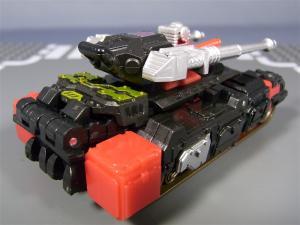 ユナイテッド UN-20 ディセプティコン特殊破壊兵 ランブル&フレンジー 1032