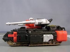 ユナイテッド UN-20 ディセプティコン特殊破壊兵 ランブル&フレンジー 1033