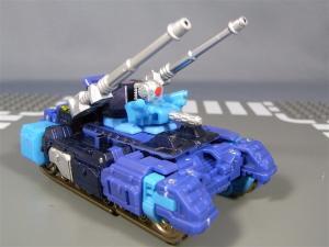 ユナイテッド UN-20 ディセプティコン特殊破壊兵 ランブル&フレンジー 1037