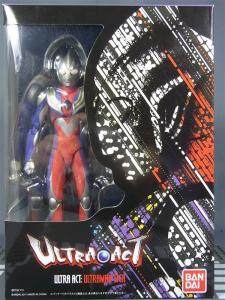ULTRA・ACT ウルトラマンティガ 1001