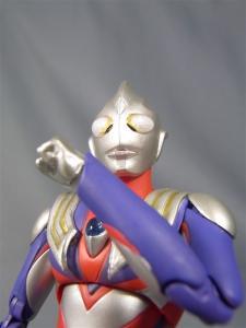 ULTRA・ACT ウルトラマンティガ 1007