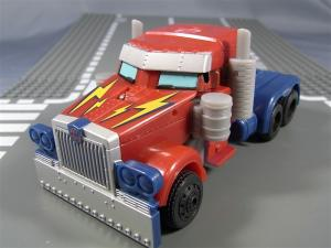 activeters RALLY RUMBLE OPTIMUS PRIME 1001