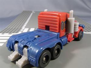 activeters RALLY RUMBLE OPTIMUS PRIME 1002