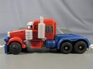 activeters RALLY RUMBLE OPTIMUS PRIME 1003