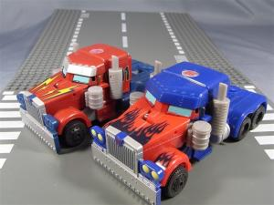 activeters RALLY RUMBLE OPTIMUS PRIME 1004