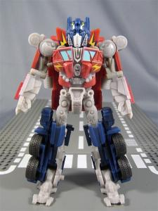 activeters RALLY RUMBLE OPTIMUS PRIME 1006