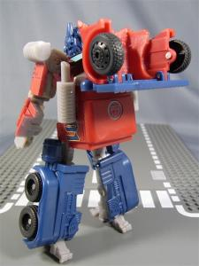 activeters RALLY RUMBLE OPTIMUS PRIME 1007