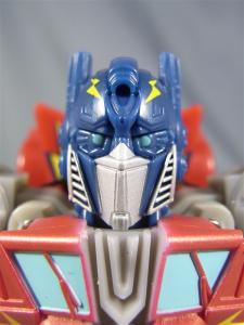 activeters RALLY RUMBLE OPTIMUS PRIME 1008