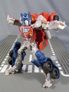 activeters RALLY RUMBLE OPTIMUS PRIME 1010