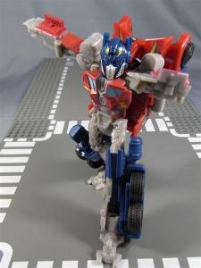 activeters RALLY RUMBLE OPTIMUS PRIME 1012