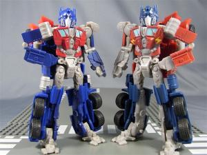 activeters RALLY RUMBLE OPTIMUS PRIME 1013
