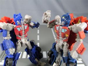 activeters RALLY RUMBLE OPTIMUS PRIME 1014