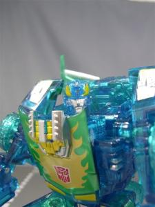 e-hobby ユナイテッド AUTOBOT HOTROD BLUE CLEAR Ver 1001