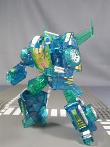e-hobby ユナイテッド AUTOBOT HOTROD BLUE CLEAR Ver 1002