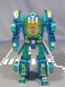e-hobby ユナイテッド AUTOBOT HOTROD BLUE CLEAR Ver 1006