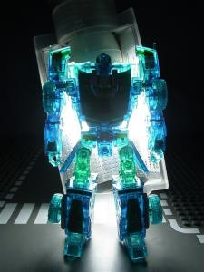 e-hobby ユナイテッド AUTOBOT HOTROD BLUE CLEAR Ver 1008