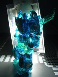 e-hobby ユナイテッド AUTOBOT HOTROD BLUE CLEAR Ver 1009