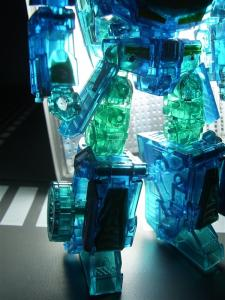 e-hobby ユナイテッド AUTOBOT HOTROD BLUE CLEAR Ver 1011