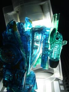 e-hobby ユナイテッド AUTOBOT HOTROD BLUE CLEAR Ver 1013