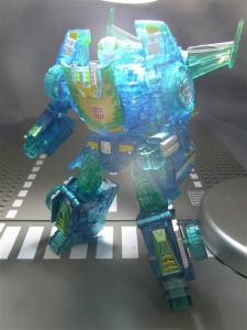 e-hobby ユナイテッド AUTOBOT HOTROD BLUE CLEAR Ver 1015