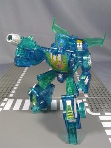 e-hobby ユナイテッド AUTOBOT HOTROD BLUE CLEAR Ver 1017