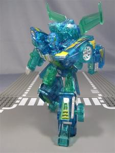 e-hobby ユナイテッド AUTOBOT HOTROD BLUE CLEAR Ver 1018