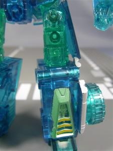 e-hobby ユナイテッド AUTOBOT HOTROD BLUE CLEAR Ver 1021