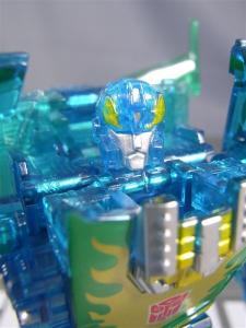 e-hobby ユナイテッド AUTOBOT HOTROD BLUE CLEAR Ver 1026