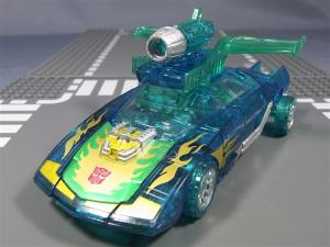 e-hobby ユナイテッド AUTOBOT HOTROD BLUE CLEAR Ver 1028