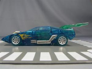 e-hobby ユナイテッド AUTOBOT HOTROD BLUE CLEAR Ver 1033