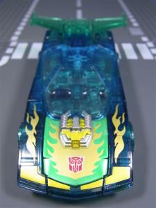 e-hobby ユナイテッド AUTOBOT HOTROD BLUE CLEAR Ver 1034