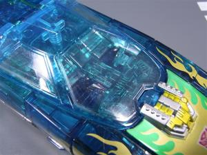 e-hobby ユナイテッド AUTOBOT HOTROD BLUE CLEAR Ver 1036