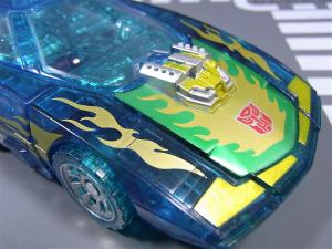 e-hobby ユナイテッド AUTOBOT HOTROD BLUE CLEAR Ver 1038