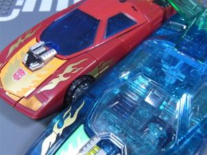 e-hobby ユナイテッド AUTOBOT HOTROD BLUE CLEAR Ver 1040