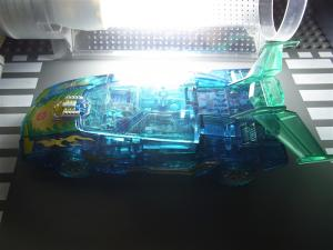 e-hobby ユナイテッド AUTOBOT HOTROD BLUE CLEAR Ver 1041