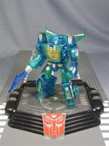 e-hobby ユナイテッド AUTOBOT HOTROD BLUE CLEAR Ver 1042