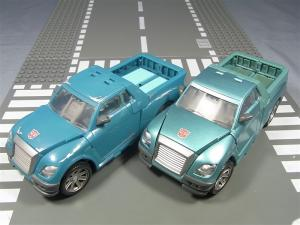 e-hobby ユナイテッド AUTOBOT KUP DEMAGE Ver 1006