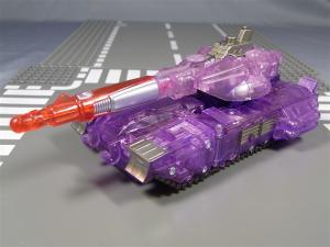 e-hobby ユナイテッド GALBATRON PURPLE Clear Ver 1001